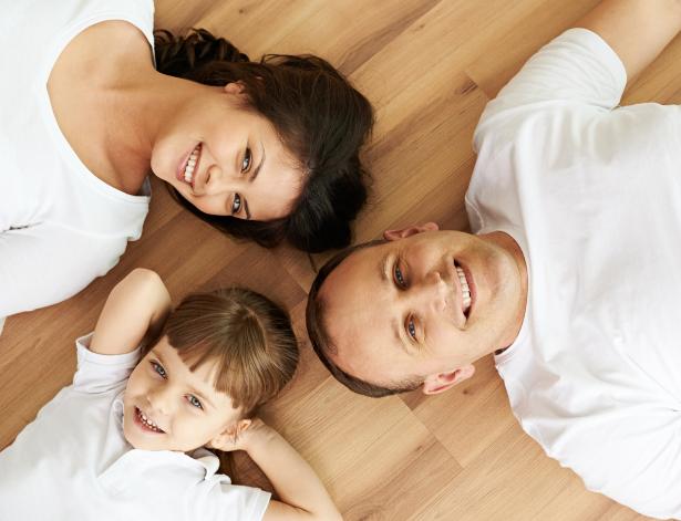 Exploradores Emocionales en familia