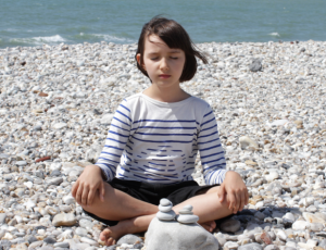 Mindfulness nens i nenes